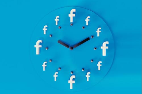 Addiction Facebook
